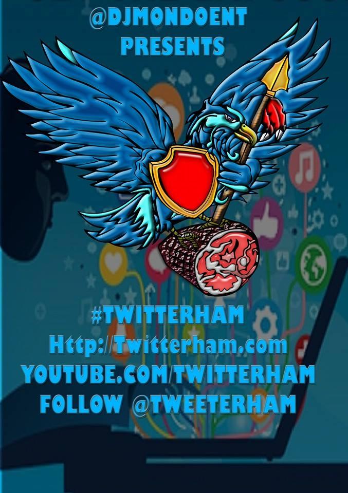 Twitter ham Inc (2)